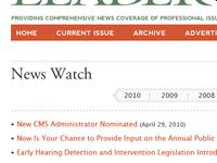 News Watch List