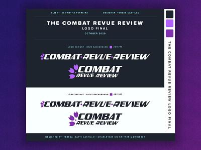 The Combat Revue Review Logo video game sakura wars manga otaku japan japanese culture anime