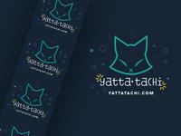 Yatta-Tachi - Packing Tape