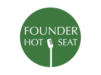 Founder Hot Seat Logo