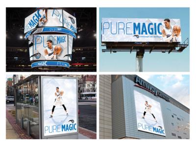 Pure Magic Campaign