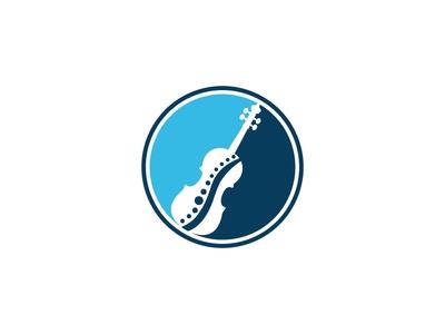 Orthopedic / Chiropractic - Logo