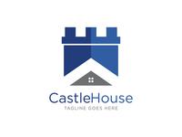 Castle House Logo