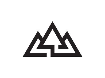 Adventure Mountain Logo