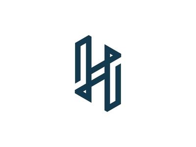 Premium Letter H Logo