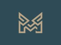Premium Letter M Logo