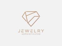Sophisticated Jewelry Logo