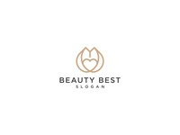 Beauty Lotus Logo