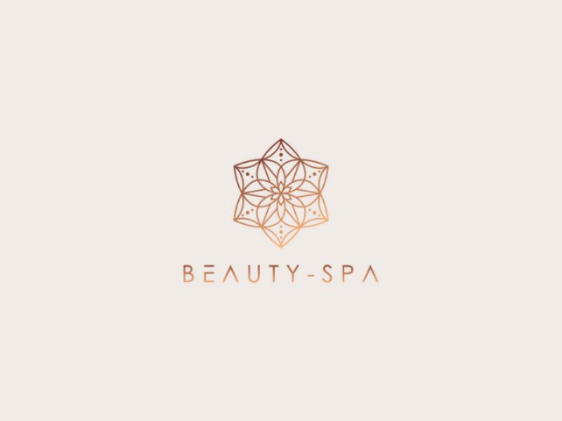 Beauty Spa Logo By Brand Semut On Dribbble