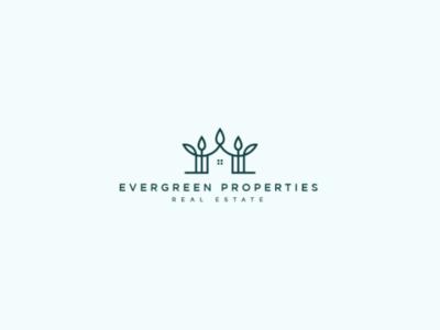 Evergreen Properties Logo