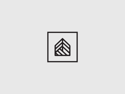 Real Estate Logo sophisticated luxurious modern luxury property architecture construction building home house real estate vector logo