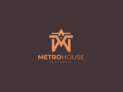 Metro House Logo