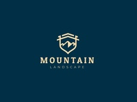 Mountain Shield Logo