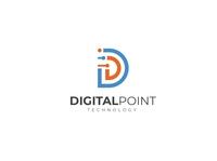 Digital Point Logo