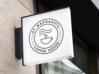 St. Margaret's coffee house. USA