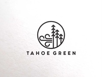Tahoe Green. USA