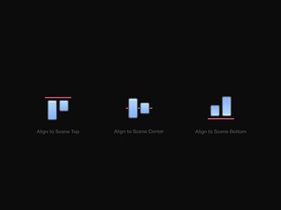 Align / Motion motion