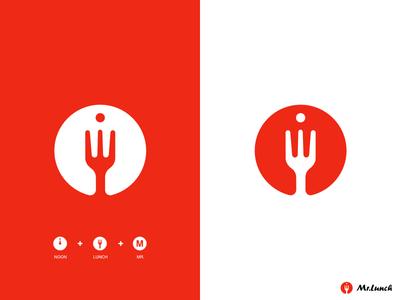 Mr.Lunch Logo