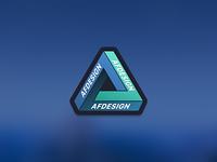Palace x Affinity Designer / Icon Redesign