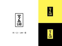 121 lab / Logo