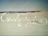 Sandy Winters