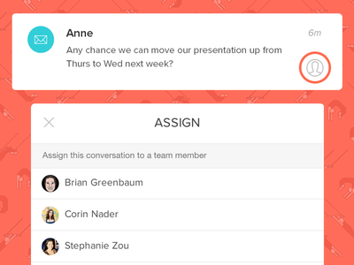 Inbox inbox zendesk app email collaboration