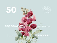 Sosodality vibecast cover #050