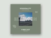Sosodality vibecast 57 Ft. El. Train