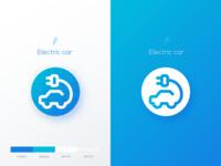 [#7] IEVE Token Symbol Design - Electric Vehicle