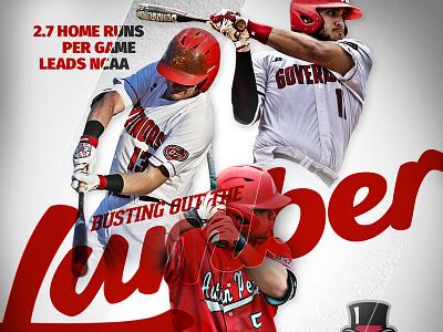 APSU Baseball Graphic governors austin peay social baseball