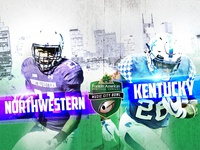 Music City Bowl graphic