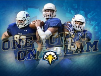 Morehead State Spring Football Graphics