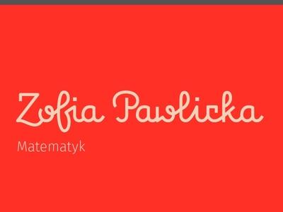 Lettering for grandma branding business card script vector lettering typography type