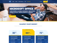Software store homepage