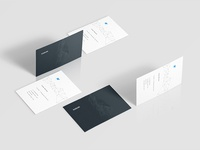 Karumi — Business cards