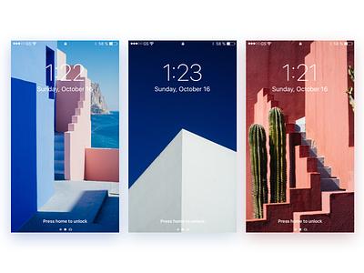 saltaren&co : iPhone Wallpapers #1