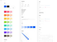 Design System Kit (freebie)