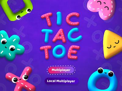TicTacToe minigame