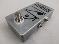 Eye Of Horus Pedal: Stereo Channel Controller