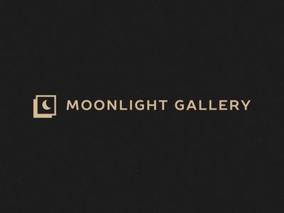 Gallery logo concept