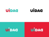uiDad logo design