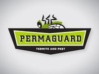 Permaguard Logo