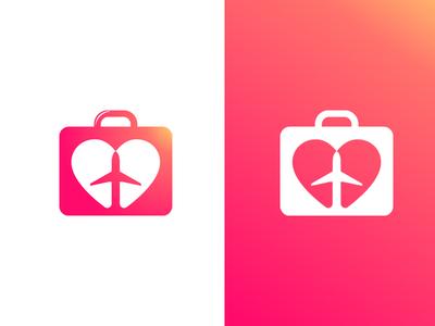 Travellers Dating App Logo