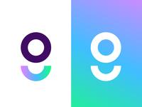 Grabient Logo Idea