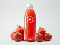 Strong Pressed Juice