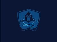 Blue Ape Logo propsal
