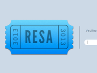 Resa - Password