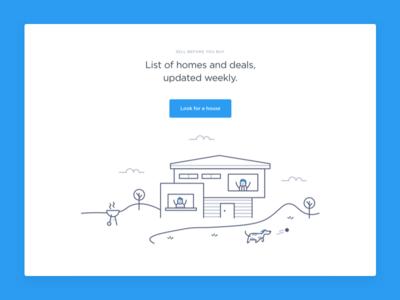 Homelists Illustration