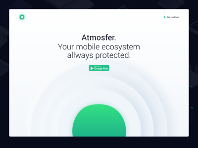 atmosfer.app Website