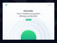 atmosfer.app Website